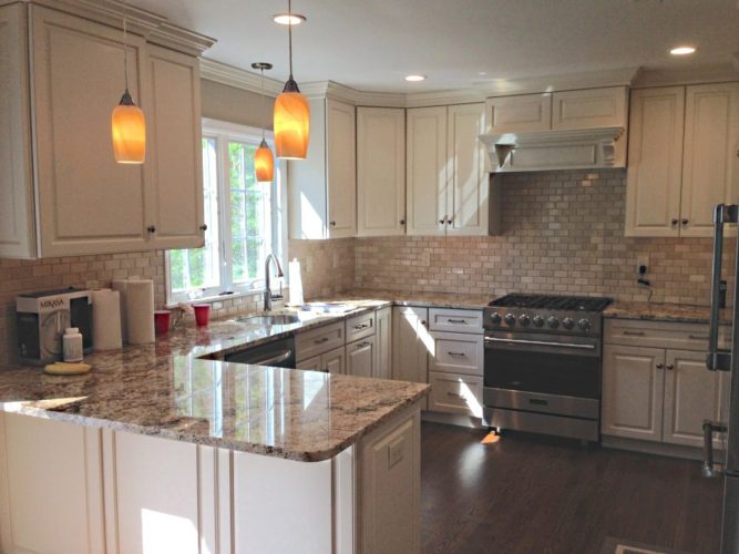 Tips To Surviving A Kitchen Remodeling Project SEI Construction - Kitchen remodelling tips