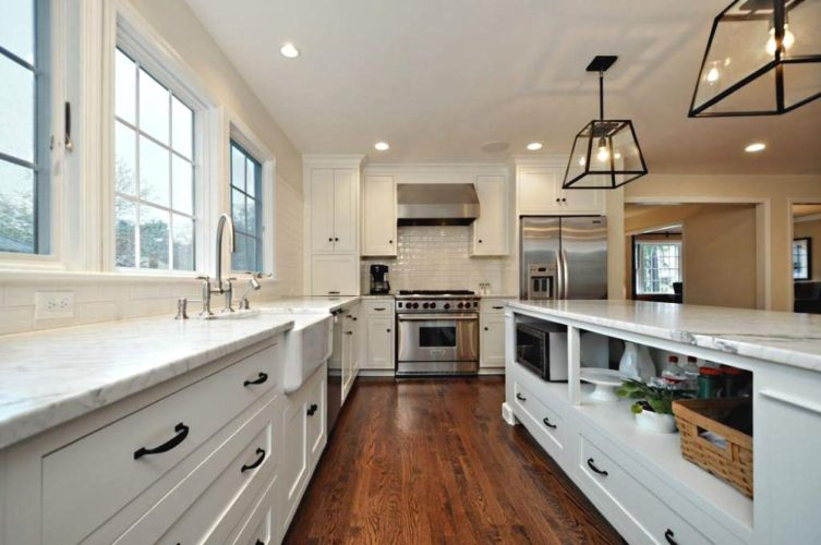 Kitchen Remodeling Central New Jersey