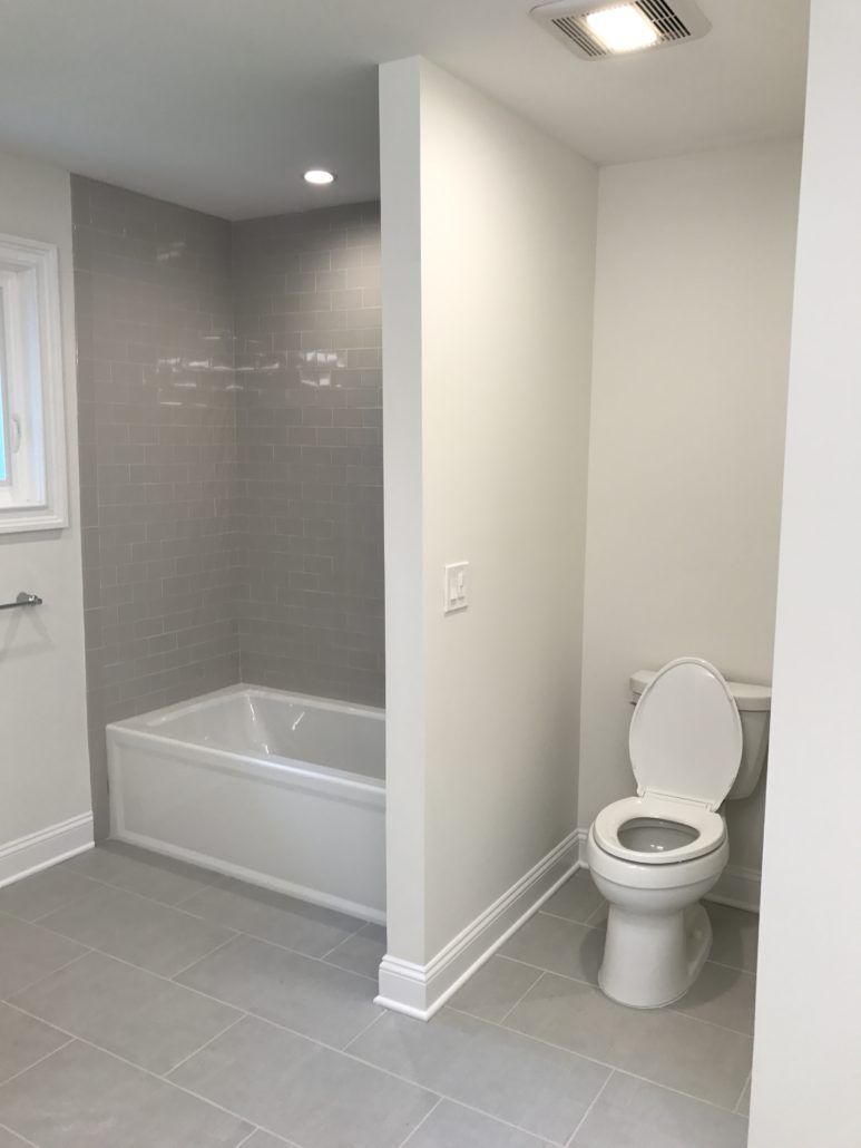 Bathroom remodeling design in westfield nj for Bathroom remodeling nj