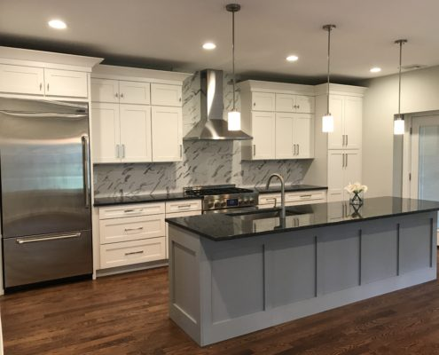Kitchen Remodeling In Westfield, NJ